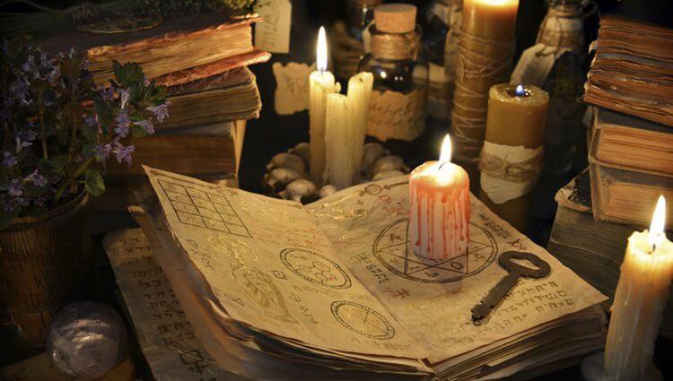 El misterio del ritual de la Pusanga