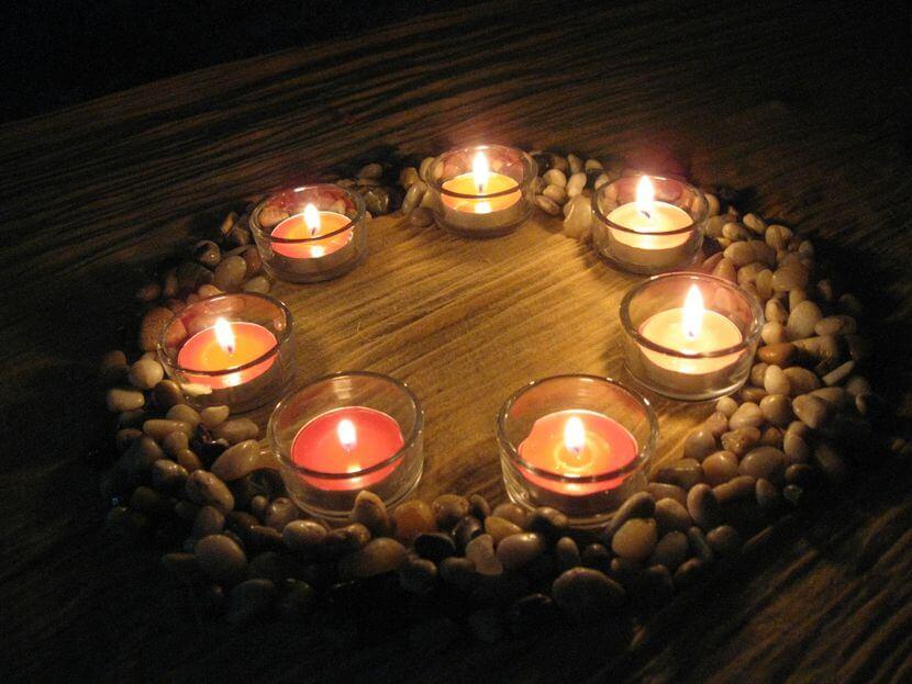 Algunos de los rituales para vender el alma al Diablo