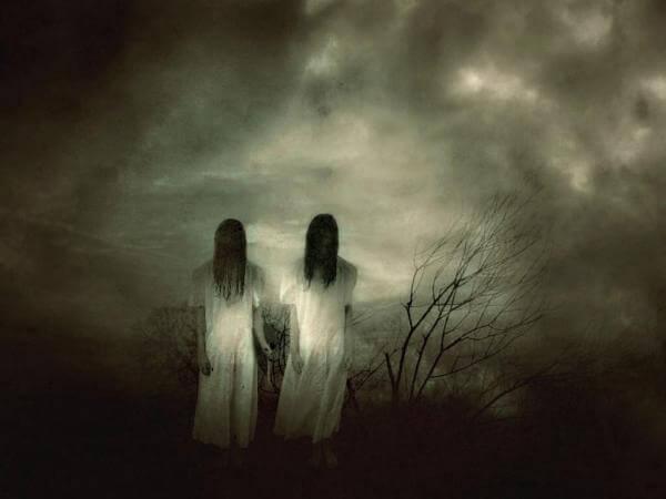 Los espíritus y duendes de Uchumayo